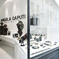 Angela Caputi - Milano