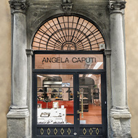 Angela Caputi - Negozio Firenze